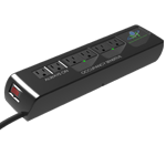 Intelligent Power Strip