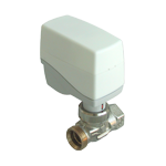 Intelligent Valve Actuator