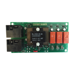 Step Down Relay Board